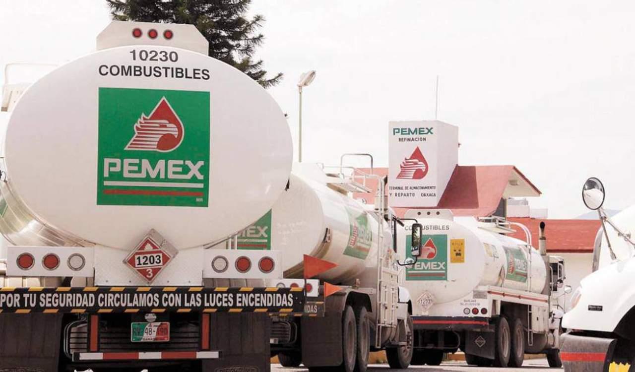 Pemex denuncia ante PGR fraude y usurpación de indentidad