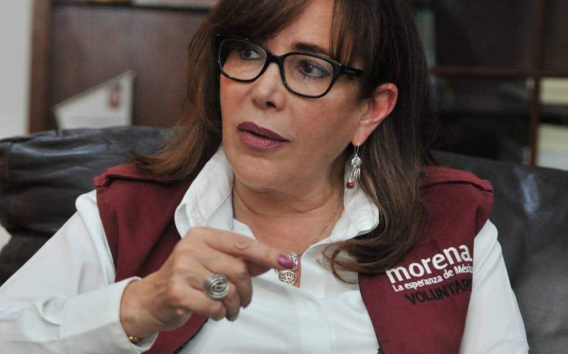 Yeidckol Morena