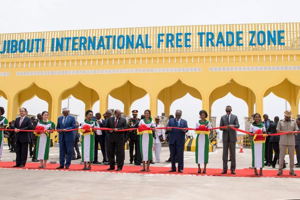 Yibuti y China lanzarán la zona de libre comercio más grande de África