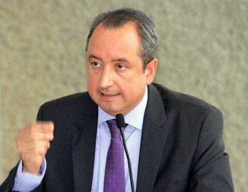 Carlos Garza desvío Nuevo León