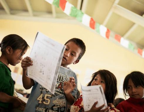 niños-indigenas-mas-rezagados-educativamente-en-el-pais