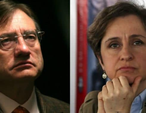 AMLO busca que los periodistas Carmen Aristegui y Gutiérrez Vivó regresen a la radio