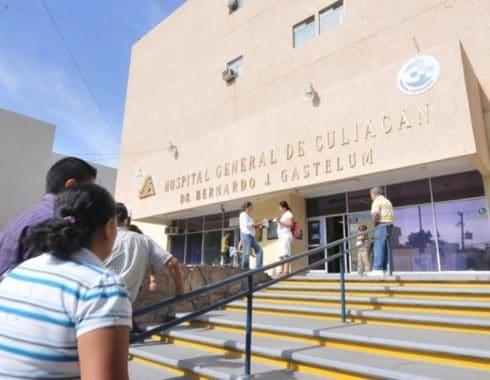 24 bebés muertos en hospital IMSS de Culiacán