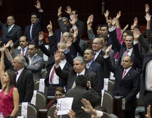 63 legislatura