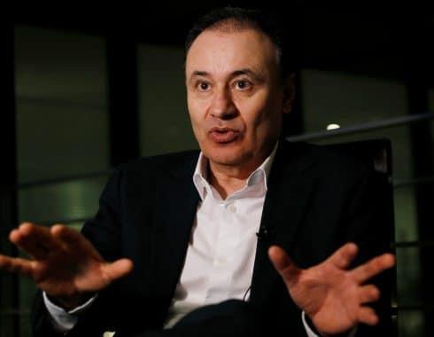 Alfonso Durazo perseguirá el dinero de los carteles