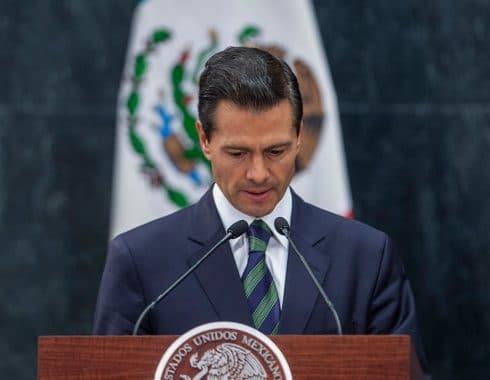 Ayotzinapa: Peña Nieto impone una verdad histórica que forenses Argentinos han desmentido