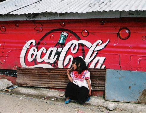 Hay Coca-Cola en todas las casas mexicanas gracias a Vicente Fox