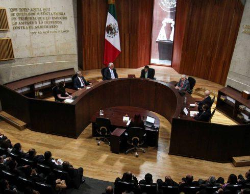 Magistrados del Tribunal Electoral se niegan a dar a conocer su declaración patrimonial