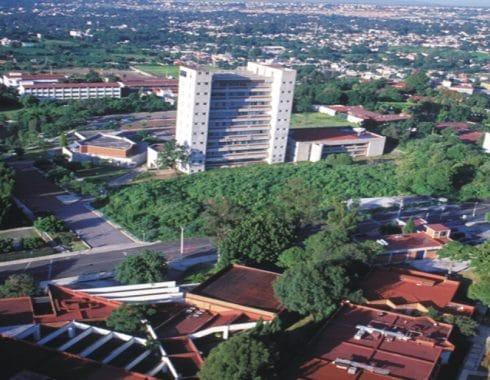desvío Universidad de Morelos