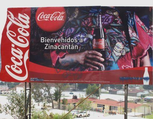 Coca-Cola explota el agua de San Cristóbal, diabetes incrementa