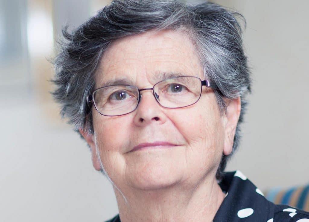 Ruth Dreifuss sobre la política de drogas.