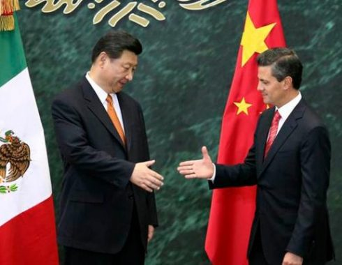 China busca mayor influencia en América Latina