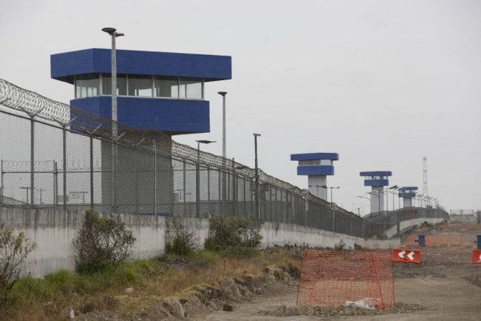 Un tercio de los presos no tienen sentencia.