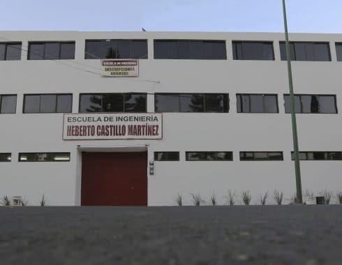 Escuelas de Morena no cuentan con registro oficial.