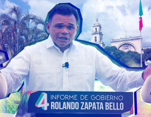 La Estafa Maestra en Yucatán  hay 900 millones desviados a empresas fantasma 7db0f25bc38ab