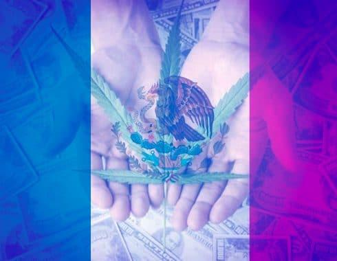 Canadá legalizará la marihuana el próximo miércoles