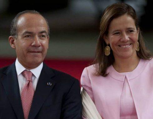Calderón y Zavala fundarán Libertad