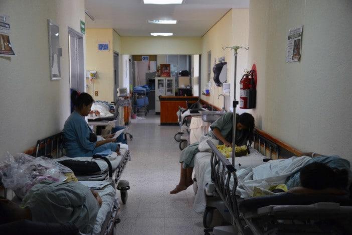 T-MEC y farmaceuticas afectarán a enfermos de cáncer