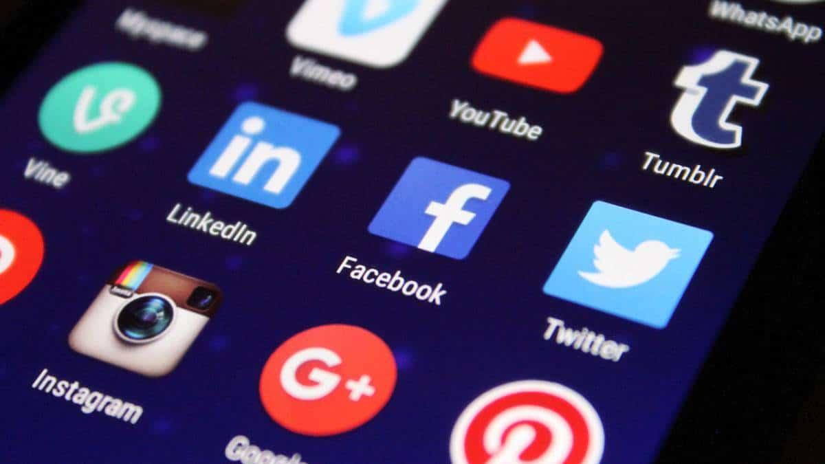Vigulancia a redes sociales en C5 CDMX