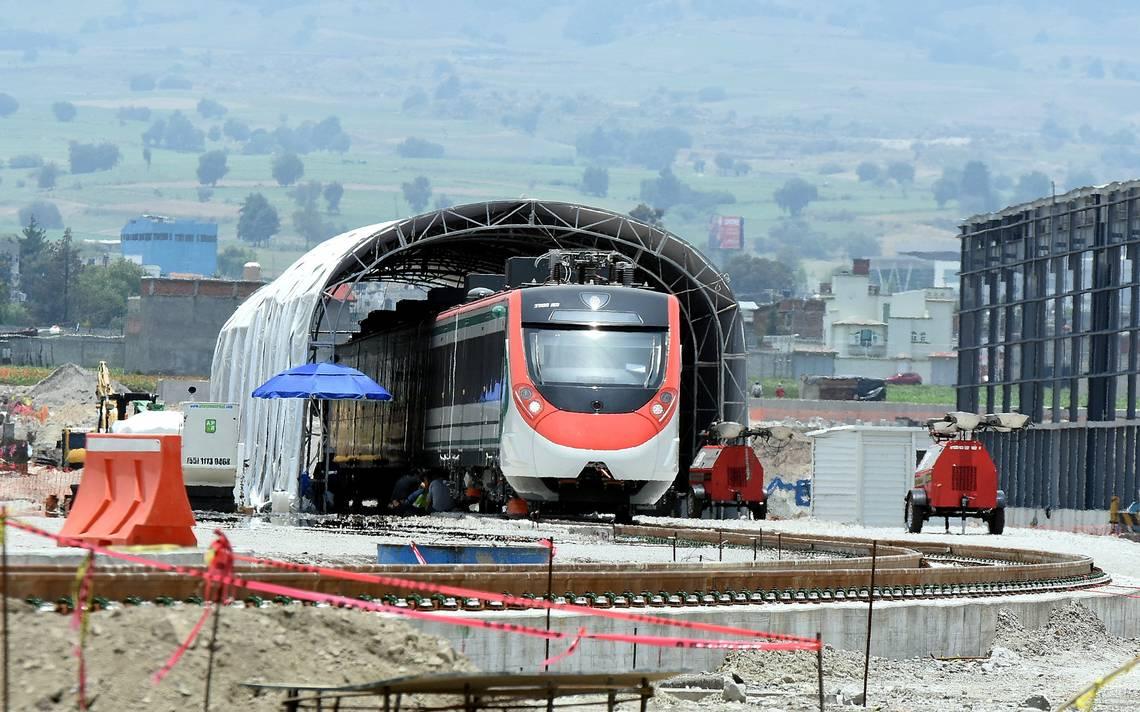 Sobrecostos en el Tren México-Toluca