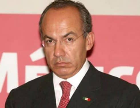 Calderón prometió tregua pero sigue mintiendo