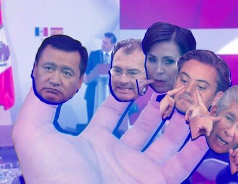 Peña Nieto presume entregar 'buenas cuentas' a Gobierno de AMLO