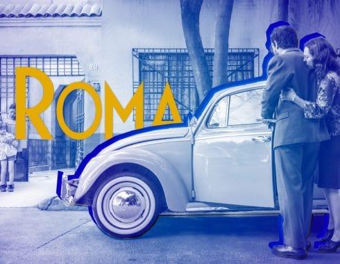 Cinepolis Proyectara Roma Si Netflix Acepta Retrasar Su Estreno