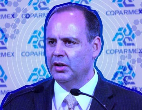 La Coparmex no quiere que exhiban a empresas