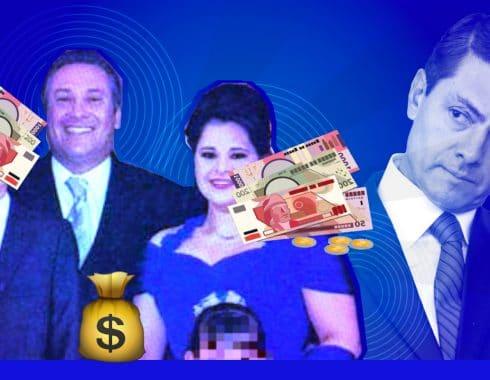 Cuñado de Peña Nieto vinculado a desvíos millonarios del caso Chihuahua 27bb5c32cd7b3