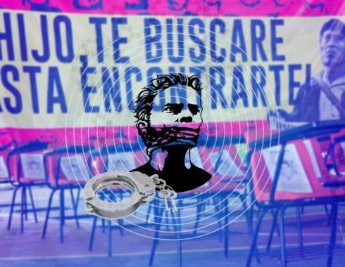 Presos implicados en el caso Ayotzinapa podrán esclarecer sus declaraciones c189489760920
