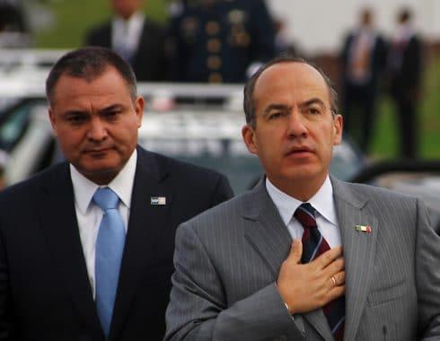 No hay forma de que Genaro García Luna salga de prisión