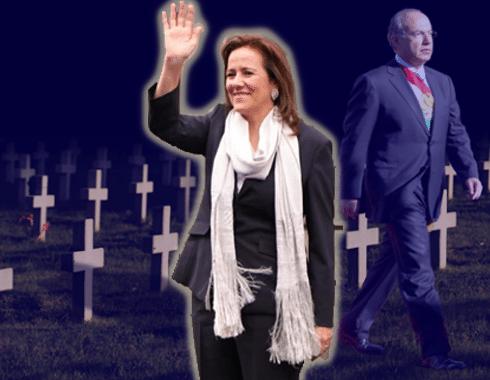 México Libre promete, básicamente, terminar los errores de Felipe Calderón