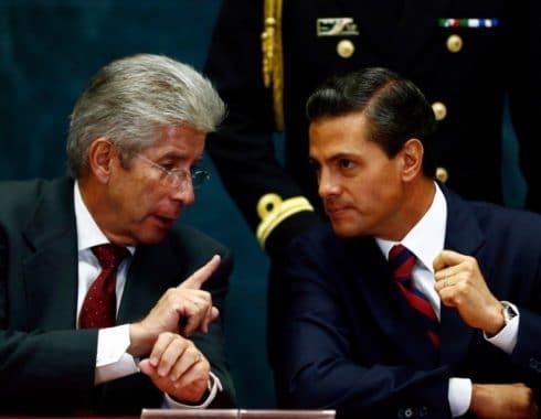 Ruiz Esparza fallece