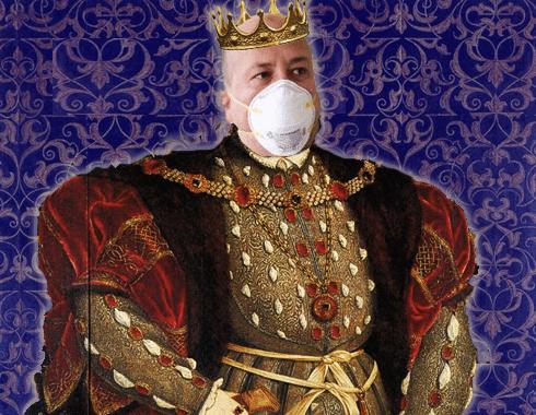 Enrique Alfaro aprovecha la pandemia y se adelanta el aguinaldo