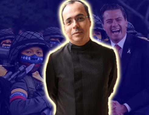 El gran asesor de Peña Nieto