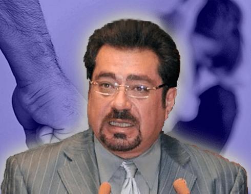 Aliado de Movimiento Ciudadano es detenido por golpear a su esposa