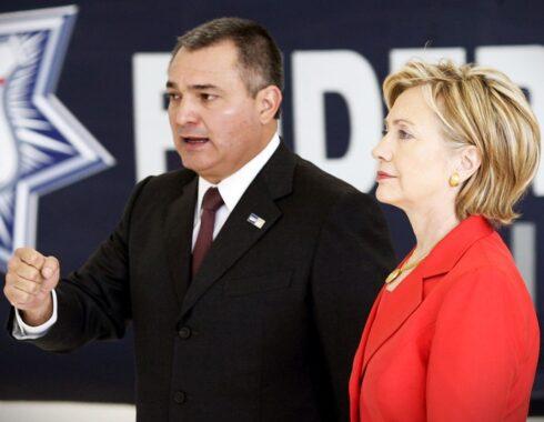 México entregará información clave para hundir a García Luna