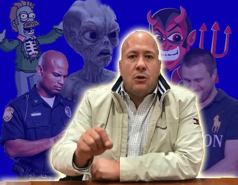 Enrique Alfaro reparte culpas: fue Morena, fue la fiscalía, fue el narco
