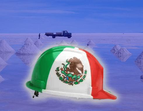 México ya piensa en nacionalizar sus enormes reservas de litio