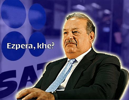 México se prepara cobrar impuestos a las grandes fortunas del país