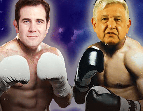 Reinicia la batalla entre Lorenzo Córdova y López Obrador
