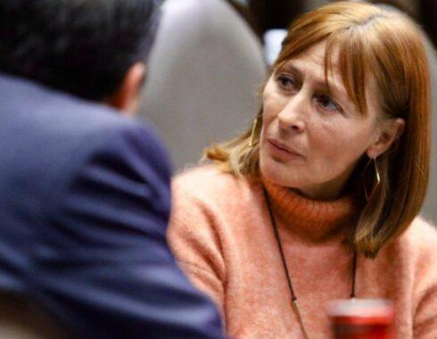 Empresarios norteños no quieren a Tatiana Clouthier